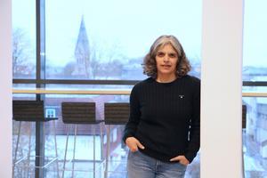 Anna Ljungberg, oberoende skoldebattör, berättar nu med egna ord om konflikten med BUN:s ordförande och hur det påverkat henne.