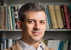Krönikören Peter Santesson är fil. dr i statsvetenskap och analyschef på Demoskop.