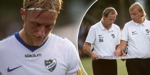 Stefan Lagergren är lagkapten i IFK Timrå. Bild: ST.