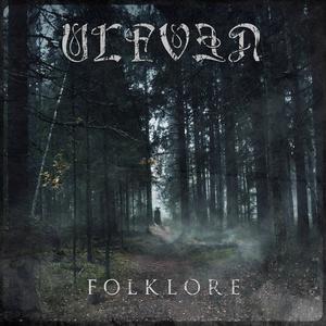 Ulfvens debutplatta har namnet
