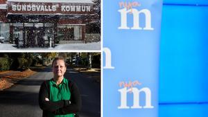 Moderaternas nomineringskommitté föreslår att Gunilla Molin får plats 32 på partiets valsedel, samtidigt som det gick bättre i provvalet där medlemmar röstade. I valet 2014 var hon nummer 21. Obs! Bilden är ett montage.
