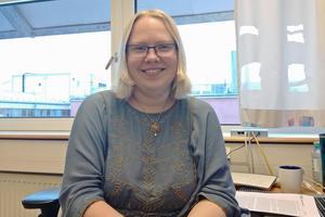 Elin Eriksson kommer att disputera med sin doktorsavhandling hösten 2018.