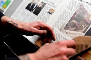 Ännu en gång skriver Dagens Media om ägarbyte på Hall Media.