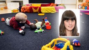 Mjukgörande ämnen i leksaker kan ge cancer, skada arvsmassan eller påverka möjligheten att få barn.Bild: Pontus Lundahl/TT, Pressbild Kemikalieinspektionen.