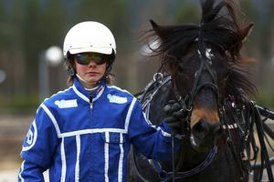 Magnus A Djuse Fotograf: Lisa Johansson