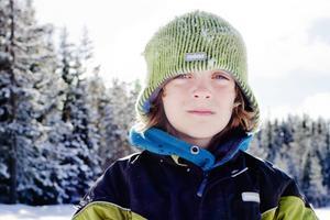 Melker Norman var åtta år när han gick bort i cancer 2012.