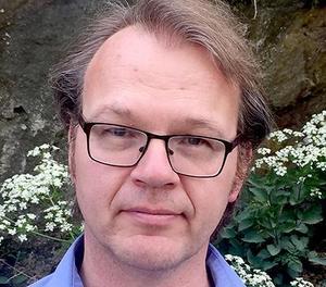 """""""Jag är djupt besviken över kammarrättens nonchalanta hantering av vårt överklagande"""" säger Torbjörn Nilsson, ordförande i Svenska Rovdjursföreningen. Foto: Pressbild"""