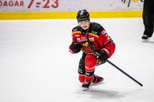 Nils Lundkvist. Bild: Simon Eliasson/Bildbyrån