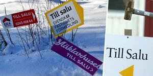 Här nedanför följer hela listan på de senast genomförda fastighetsaffärerna i Dalarna, kommun för kommun. Foto: Pär Sönnert och TT