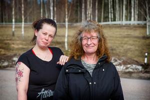 Sara Olsson och Sanna Lundgren från Avesta har startat facebookgruppen Handlingshjälpen – Avesta med omnejd. – Kanske kan vi utöka hjälpen till exempelvis barnpassning och annan hjälp också. Tanken är att gruppen ska leva vidare även efter corona.