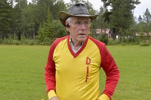 Jarle Mosshäll – Drevdagenprofil med hjärta för byn och dess fotbollslag.