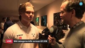Filip Westerlund.