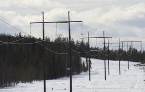 Uno Svaleryd anser att de elnätstaxor  som Jämtkraft tar ut är alldeles för höga.