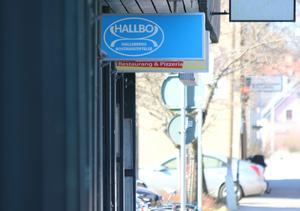 Hallbo är anmält till Konkurrensverket.