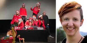 På lördag blir det musikalisk teater i Ljungaverk då musikskolan, musiksällskapet och Teaterverkstan slår sina påsar ihop och bjuder in till en föreställning skapad av teaterpedagog Maria Marre Gustafsson.