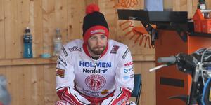 Rasmus Jensen blir kvar i Rospiggarna över 2020.