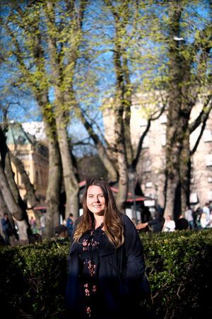Helena Edström är kritisk till tv-programmet Biggest loser som hon själv deltog i 2015.