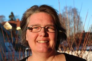 Åsa Kfouri fortsätter som Miljöpartiets förstanamn i höstens kommunval i Hallstahammar.