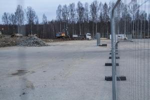 I slutet av 2020 är det planerad invigning av Rusta på E-center i Söderhamn.