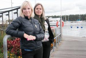 Kristina Stugholm och Nina Munters summerar sommarsäsongen som har slagit rekord i år igen.