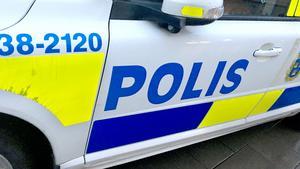 Man gjorde u-sväng på E4 för att undkomma polisen – misstänks för drograttfylleri