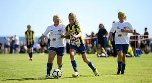 Mid Nordic Cup pågår 2-5 augusti.