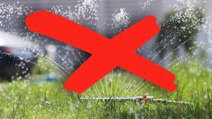 Vattenverket kan inte producera den mängd dricksvatten som behövs vilket gör att Miva nu inför ett bevattningsförbud på Ulvön.