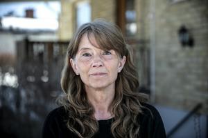 Kristina Bäckman (M) medger att mycket gjorts i kommunen det senaste året, men det återstår mycket som kan och ska göras om hon får styra.