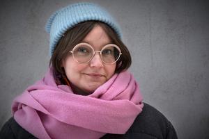 Ida Stiller.