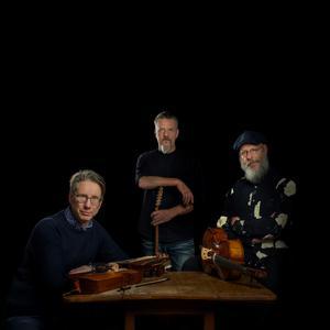 Med sitt lekfulla och fulländade samspel är Väsen en folkmusikens supergrupp med publik och följare långt utanför Sveriges gränser menar arrangörerna.