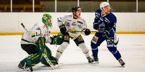 Ludvig Carlsson och hans kollegor gav Tim Juel mycket bra hjälp när målvakten höll sin tredje nolla i allettan.