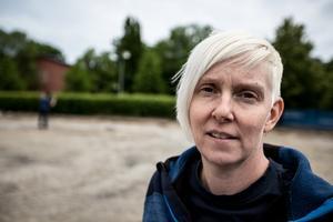 Åsa Berger.