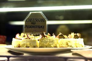 Företaget blev nominerade till Stjärngalan på grund av deras snabba tillväxt och ekonomiska kontroll. Men kunderna besöker nog fiket mest för exempelvis en cheesecake.