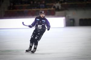 Jesper Hvornum väntas vara tillbaka mot Frillesås.