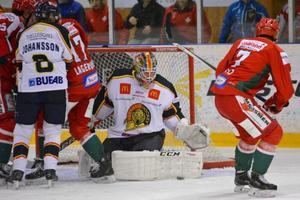 Värnamo GIK kommer att få möta bland annat Nittorp, Nässjö och GSK Hockey när säsongen drar igång framåt hösten.