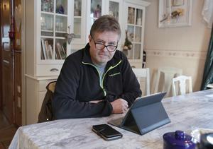 Mats Graaf menar att IP-Only inte tar problemet med kapacitetsproblemen på allvar. Han är också kritisk till att det är kunderna själva som måste göra grovjobbet och påvisa bristerna.