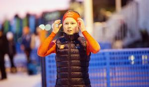 Tove Ericsson vann det klassiska distansloppet i Falun före tre norskor.
