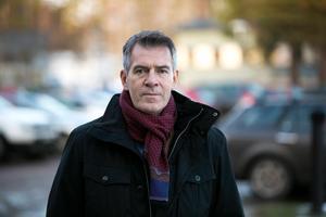 Ola Berglund  Skadechef på Dalarnas Försäkringsbolag.