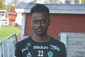 Kristian Andersen är inte nöjd efter 0-1 förlusten mot IFK Värnamo: