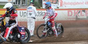 Jason Doyle säkrade bonuspoängen tillsammans med Viktor Kulakov