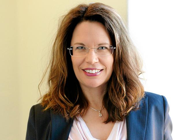 Malin Gabrielsson, Kristdemokraterna, regionråd.