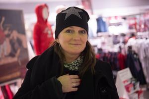 Helen Andersson, 52, handledare, Sundsvall.