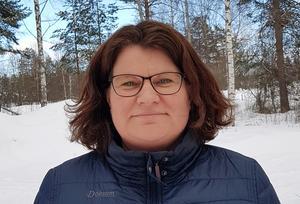 Gagnefs personalchef Helena Halvarsson konstaterar att sjudom är kännbar för den drabbade, men att sjukfrånvaro även påverkar verksamheten och den sjukes arbetskamrater. FOTO: Privat