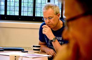 Sparbetinget för biblioteken kommer enligt kulturchef Peter Gunnarsson inte passera obemärkt.