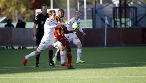 Den defensive mittfältaren Success får en nyckelroll i matchen mot Halmstad på söndagen.