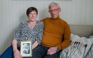 Carina och Tord gifte sig den 10 maj 1969.