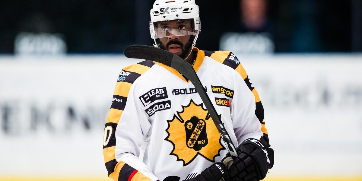 """Hedberg allt närmare Modo Hockey: """"Har visat intresse"""""""