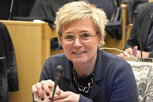 Anna-Belle Strömberg.