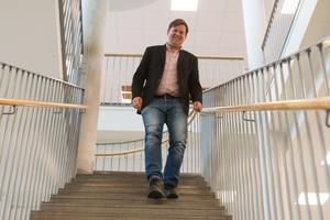 Joakim Johansson är docent i statsvetenskap på Mälardalens Högskola.