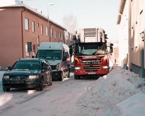 Foto: Johan Rune, Räddningstjänsten Dala Mitt